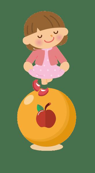 dziecko żłobkowe